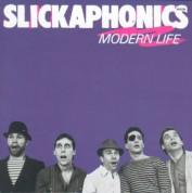Ray Anderson & Slickaphonics: Modern Life - CD