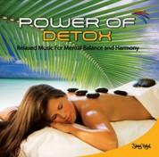Çeşitli Sanatçılar: Detox - CD