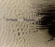 Al Di Meola: Plays Piazzolla - CD