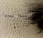 Al Di Meola: Plays Piazzolla - CD