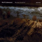 Rolf Lislevand: Nuove Musiche - CD
