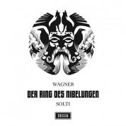Georg Solti: Wagner: Der Ring Des Nibelungen - CD