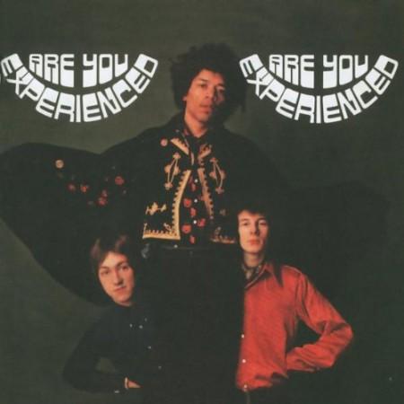 Jimi Hendrix: Are You Experienced? - CD