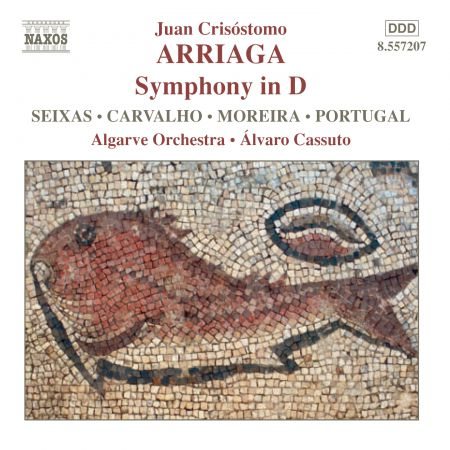 Spanish and Portuguese Orchestral Music - CD
