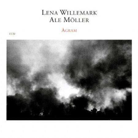 Lena Willemark, Ale Möller: Agram - CD