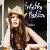 Rebekka Bakken: September - CD