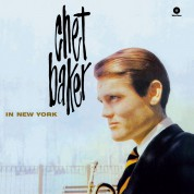 Chet Baker: In New York - Plak
