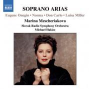 Soprano Arias - CD