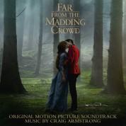 Çeşitli Sanatçılar: OST - Far From The Madding Crowd - Plak