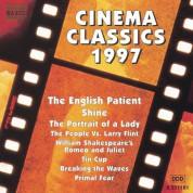 Cinema Classics 1997 - CD