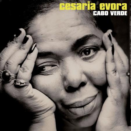 Cesaria Evora: Cabo Verde - Plak
