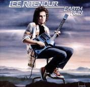Lee Ritenour: Earth Run - CD