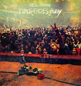 Neil Young: Time Fades Away - Plak