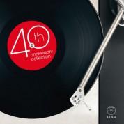 Çeşitli Sanatçılar: Linn 40th Anniversary Collection - Plak