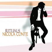 Nicola Conte: Rituals - CD