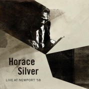Horace Silver: Live at Newport 1958 - CD