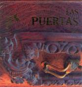 Los Pasharos Sefaradis: Puertas - CD
