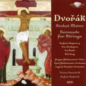 Czech Philharmonic Orchestra, Vaclav Smetacek: Dvorak: Stabat Mater - CD