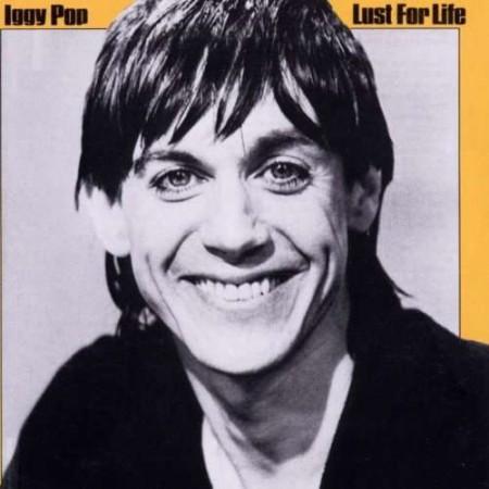 Iggy Pop: Lust for Life - CD