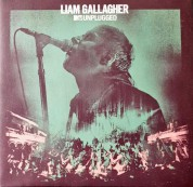 Liam Gallagher: MTV Unplugged - Plak