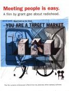 Radiohead: Meeting People Is Easy - DVD