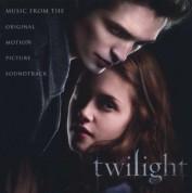 Çeşitli Sanatçılar: OST - Twilight (Deluxe Edition) - CD