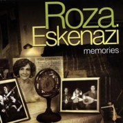 Roza Eskenazi: Memories - CD