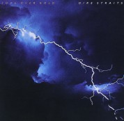 Dire Straits: Love Over Gold - CD