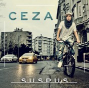 Ceza: Sus Pus - CD