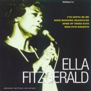 Ella Fitzgerald - CD