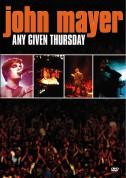 John Mayer: Any Given Thursday - DVD