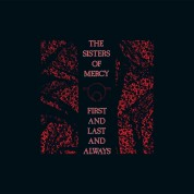 The Sisters Of Mercy: First And Last And Always Era - Plak