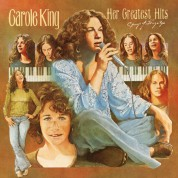 Carole King: Her Greatest Hits: Songs Of Long Ago - Plak