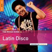Çeşitli Sanatçılar: Latin Disco - Plak