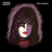 Kiss: Paul Stanley - Plak