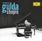 Friedrich Gulda, London Philharmonic Orchestra, Sir Adrian Boult: Gulda Plays Chopin - CD