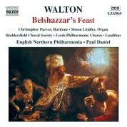 Walton: Belshazzar's Feast / Crown Imperial - CD
