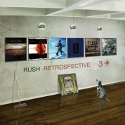 Rush: Retrospective 3: 1989-2008 - CD