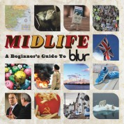 Blur: Midlife - A Beginner''s Guide to Blur - CD