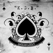 Seksendört: K.G.B. - CD