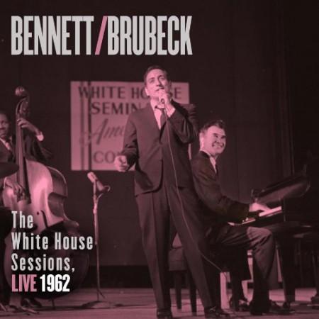Tony Bennett, Dave Brubeck: Bennett & Brubeck: The White House Sessions - CD