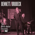 Tony Bennett, Dave Brubeck: Bennett & Brubeck: The White House Sessions - CD