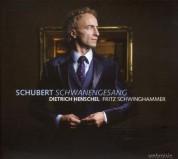Dietrich Henschel, Fritz Schwinghammer: Schubert: Schwanengesang - CD