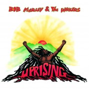 Bob Marley & The Wailers: Uprising - CD