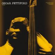 Oscar Pettiford: Volume 2 - Plak