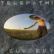 The Flaming Lips: Telepathic Surgery (Remastered) - Plak