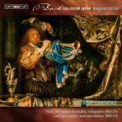 Bach Collegium Japan, Masaaki Suzuki: J.S. Bach: Secular Cantatas, Vol. 5 - SACD