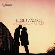 Herbie Hancock: Speak Like A Child - CD