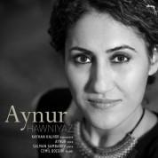 Kayhan Kalhor, Aynur, Cemil Qocgiri, Salman Gambarov: Hawniyaz - CD