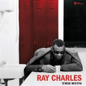 Ray Charles: The Hits - Special Gatefold Edition. - Plak